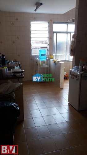 Apartamento, código 399 em Rio de Janeiro, bairro Irajá