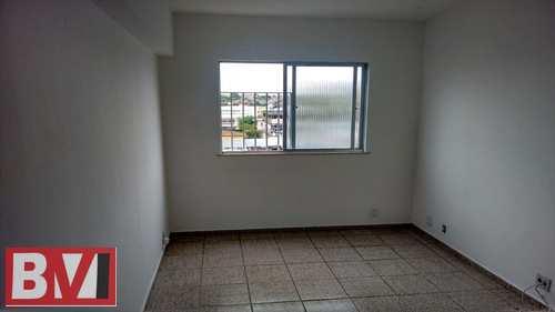 Apartamento, código 370 em Rio de Janeiro, bairro Colégio