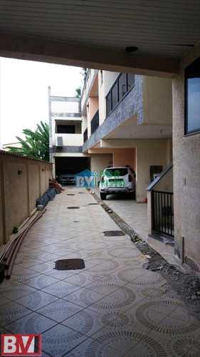 Casa, código 369 em Rio de Janeiro, bairro Vista Alegre