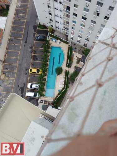 Apartamento, código 368 em Rio de Janeiro, bairro Irajá