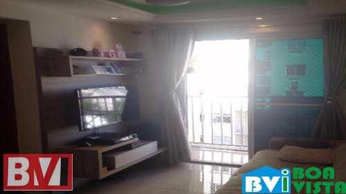 Apartamento, código 227 em Rio de Janeiro, bairro Vista Alegre