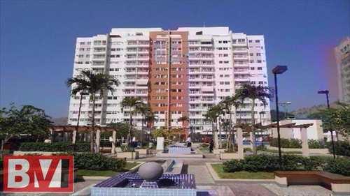 Apartamento, código 222 em Rio de Janeiro, bairro Vila da Penha