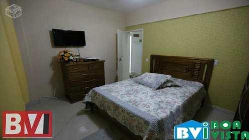Apartamento, código 216 em Rio de Janeiro, bairro Vila da Penha