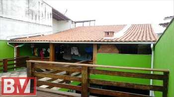 Casa, código 328 em Rio de Janeiro, bairro Vila Kosmos