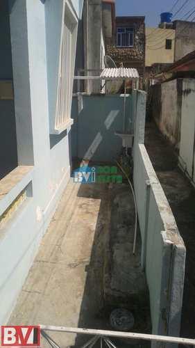 Casa, código 326 em Rio de Janeiro, bairro Irajá
