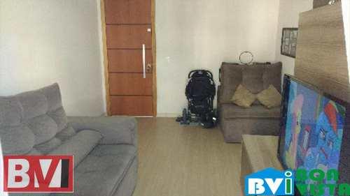 Apartamento, código 301 em Rio de Janeiro, bairro Vista Alegre