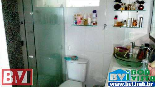 Casa, código 296 em Rio de Janeiro, bairro Vista Alegre