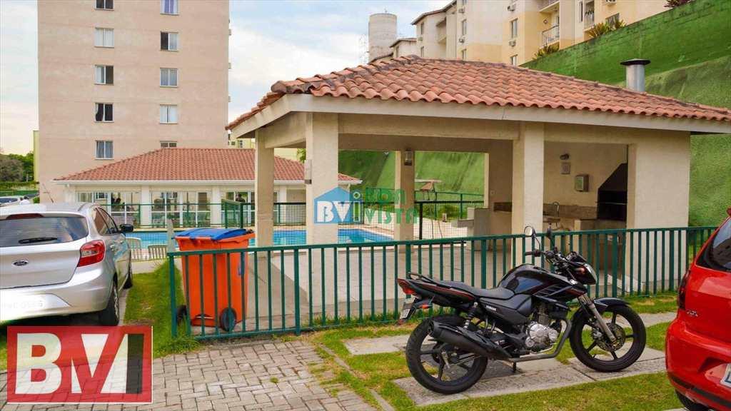 Apartamento em Rio de Janeiro, bairro Parada de Lucas