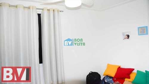 Apartamento, código 206 em Rio de Janeiro, bairro Parada de Lucas