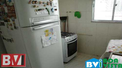 Apartamento, código 293 em Rio de Janeiro, bairro Irajá