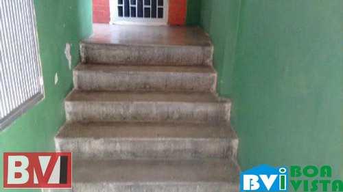 Apartamento, código 291 em Rio de Janeiro, bairro Vigário Geral