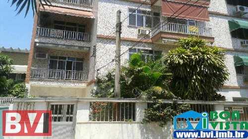 Apartamento, código 360 em Rio de Janeiro, bairro Irajá