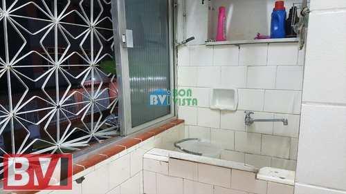 Apartamento, código 287 em Rio de Janeiro, bairro Olaria