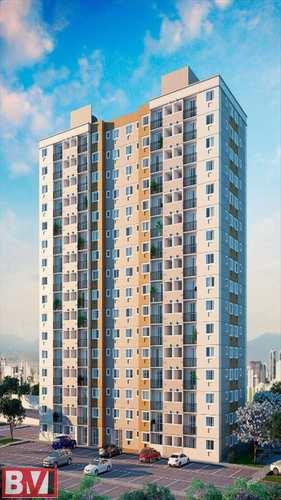 Apartamento, código 316 em Rio de Janeiro, bairro Vista Alegre