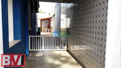 Casa, código 190 em Rio de Janeiro, bairro Vista Alegre