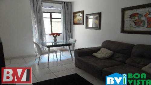 Apartamento, código 179 em Rio de Janeiro, bairro Vista Alegre