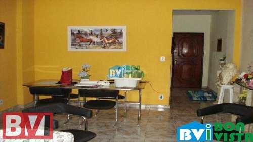 Apartamento, código 172 em Rio de Janeiro, bairro Vila da Penha