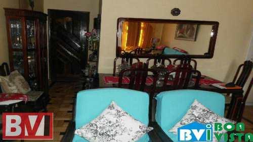 Apartamento, código 134 em Rio de Janeiro, bairro Braz de Pina