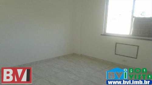 Apartamento, código 128 em Rio de Janeiro, bairro Cordovil