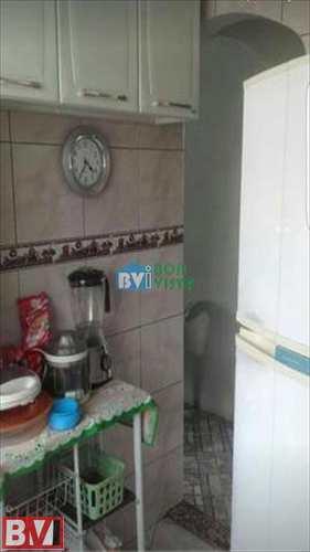 Apartamento, código 266 em Rio de Janeiro, bairro Vila da Penha