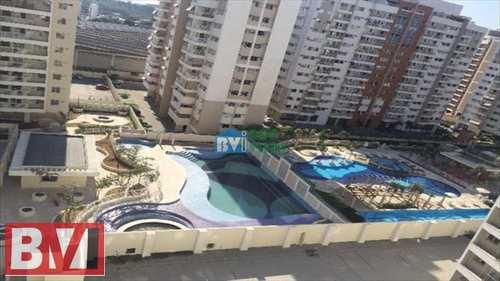 Apartamento, código 142 em Rio de Janeiro, bairro Vila da Penha