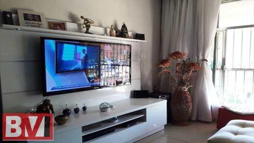 Apartamento, código 261 em Rio de Janeiro, bairro Olaria