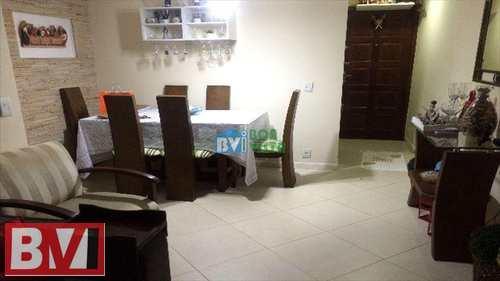 Apartamento, código 110 em Rio de Janeiro, bairro Vaz Lobo