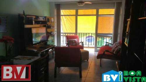 Apartamento, código 107 em Rio de Janeiro, bairro Penha Circular