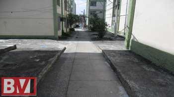 Apartamento, código 255 em Rio de Janeiro, bairro Irajá