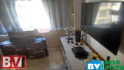 Apartamento, código 90 em Rio de Janeiro, bairro Vila Kosmos