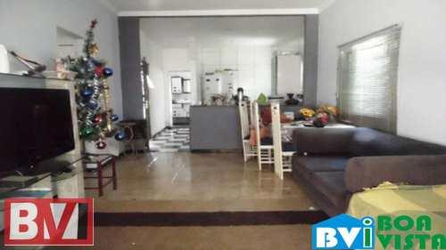 Casa, código 251 em Rio de Janeiro, bairro Irajá