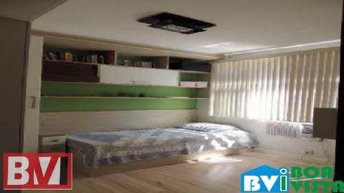 Apartamento, código 80 em Rio de Janeiro, bairro Irajá