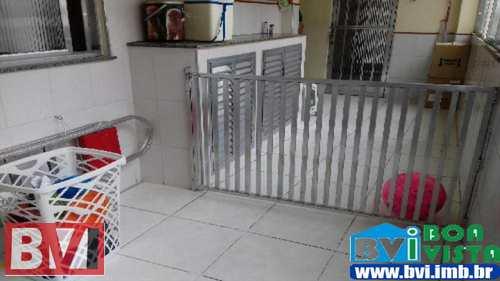 Apartamento, código 51 em Rio de Janeiro, bairro Vista Alegre