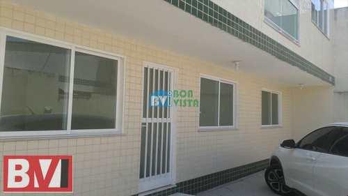 Apartamento, código 26 em Rio de Janeiro, bairro Irajá