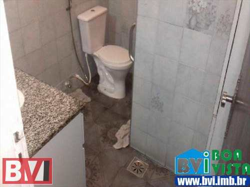 Casa, código 6 em Rio de Janeiro, bairro Vista Alegre