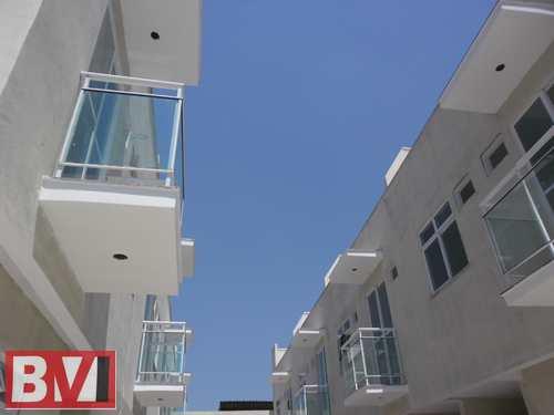 Casa de Condomínio, código 533 em Rio de Janeiro, bairro Braz de Pina