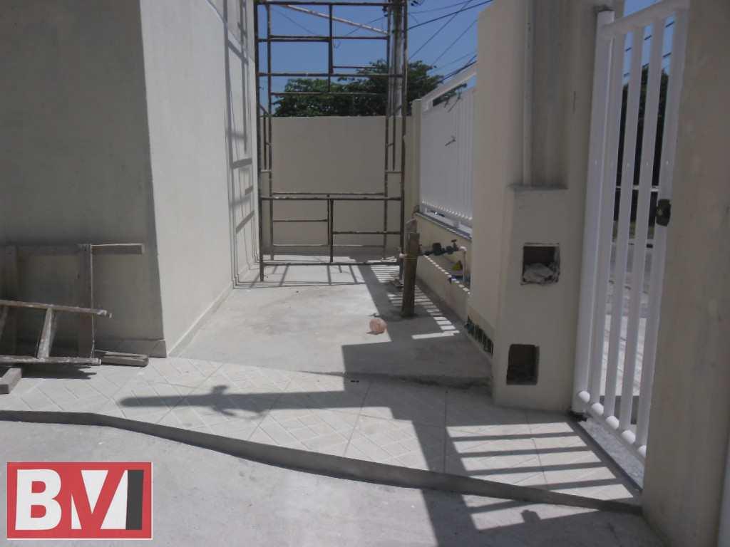 Casa de Condomínio em Rio de Janeiro, bairro Braz de Pina