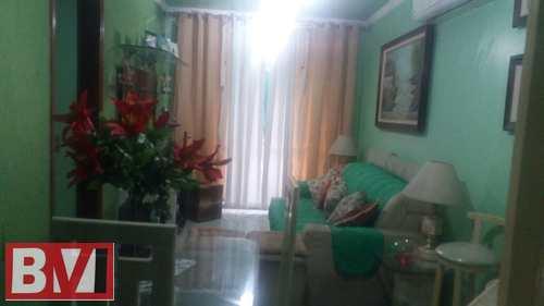 Apartamento, código 496 em Rio de Janeiro, bairro Madureira