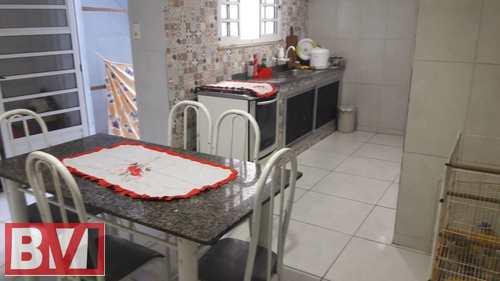 Casa, código 499 em Rio de Janeiro, bairro Vista Alegre