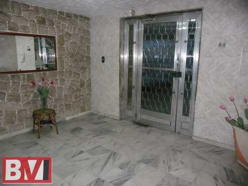 Apartamento, código 502 em Rio de Janeiro, bairro Irajá