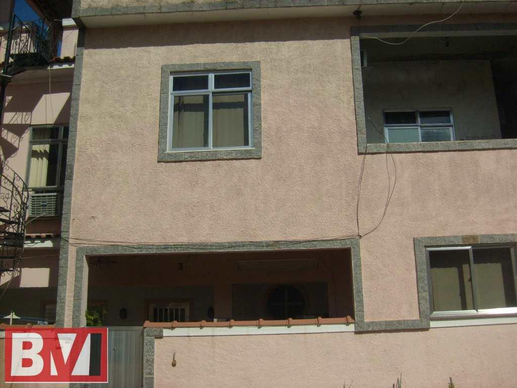 Casa em Rio de Janeiro, bairro Rocha Miranda
