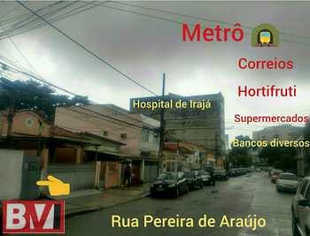 Casa, código 508 em Rio de Janeiro, bairro Irajá