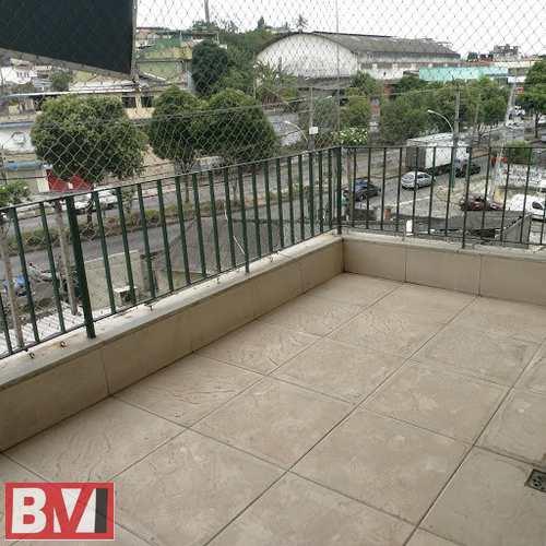 Apartamento, código 514 em Rio de Janeiro, bairro Cordovil
