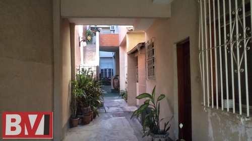 Apartamento, código 527 em Rio de Janeiro, bairro Vila da Penha