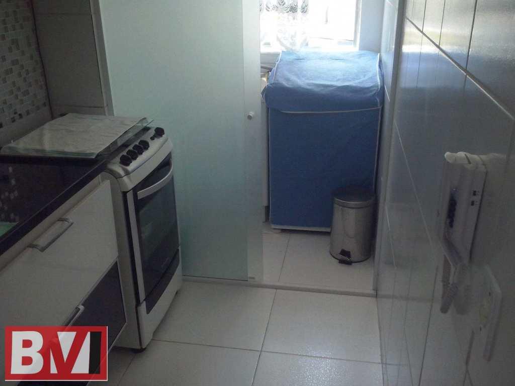 Apartamento em Rio de Janeiro, bairro Irajá