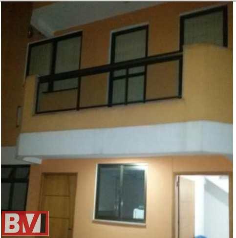 Casa, código 539 em Rio de Janeiro, bairro Vila Valqueire