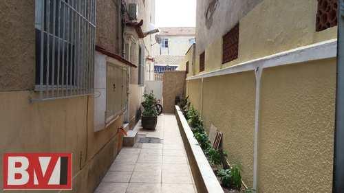 Apartamento, código 543 em Rio de Janeiro, bairro Olaria