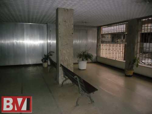 Apartamento, código 546 em Rio de Janeiro, bairro Braz de Pina