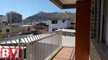 Apartamento, código 547 em Rio de Janeiro, bairro Irajá