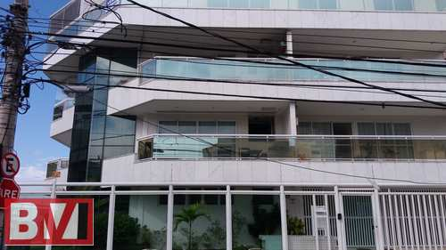 Apartamento, código 550 em Rio de Janeiro, bairro Recreio dos Bandeirantes